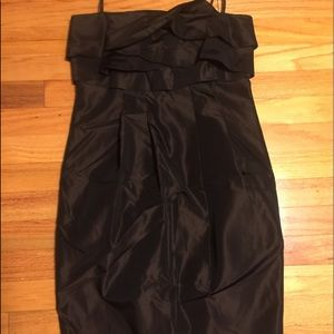 Zara black dress 👗 amazing great condition